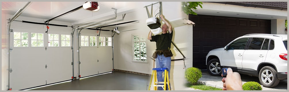 garage door opener repair calgary AB